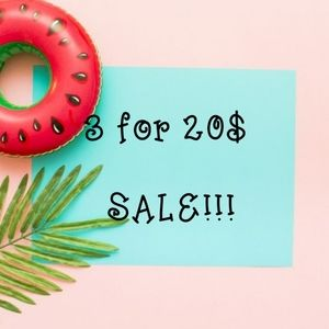 💥💥 All jewelry 15$ and under!!! 💥💥